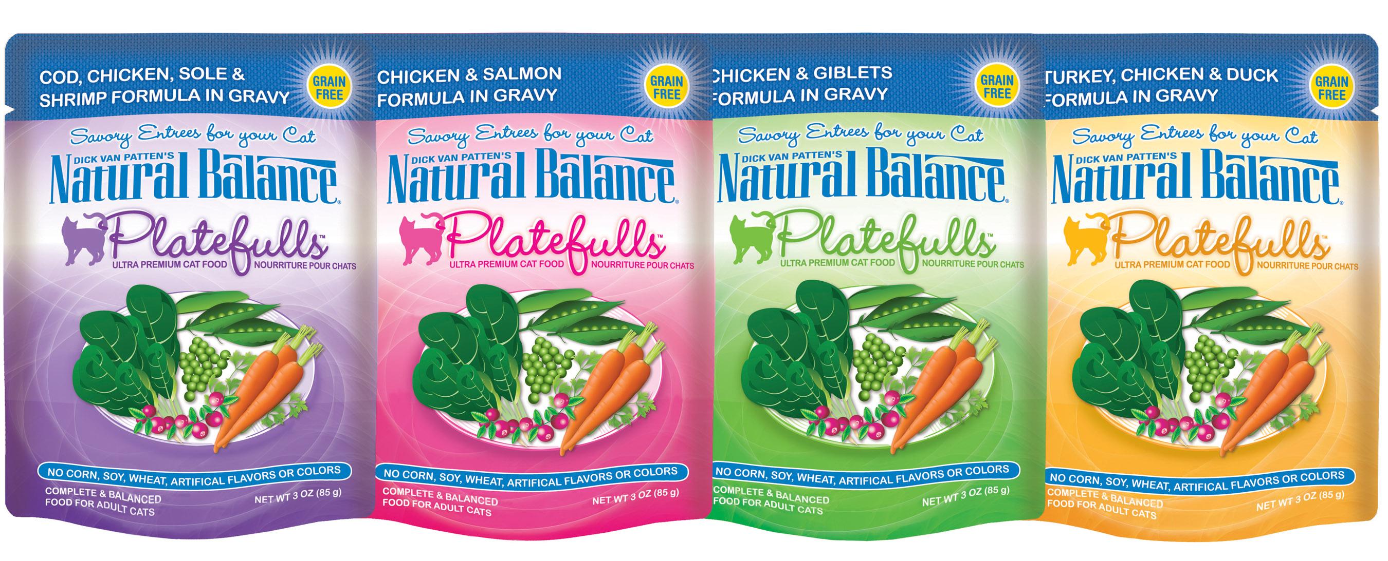 Alternative To Nature S Variety Instinct Cat Food