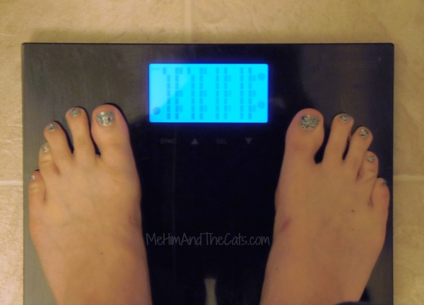 Weight gurus digital bathroom scale review - How to calibrate a bathroom scale ...